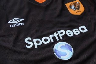 Kenya's SportPesa signs million dollar deal to become Hull City's official shirt sponsor