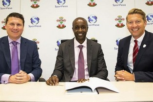 Kenyan betting firm signs multi-million deal with second Premier League side