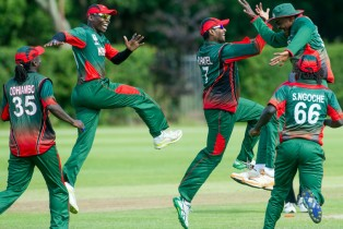 Kenya on a mission of resurgence in cricket