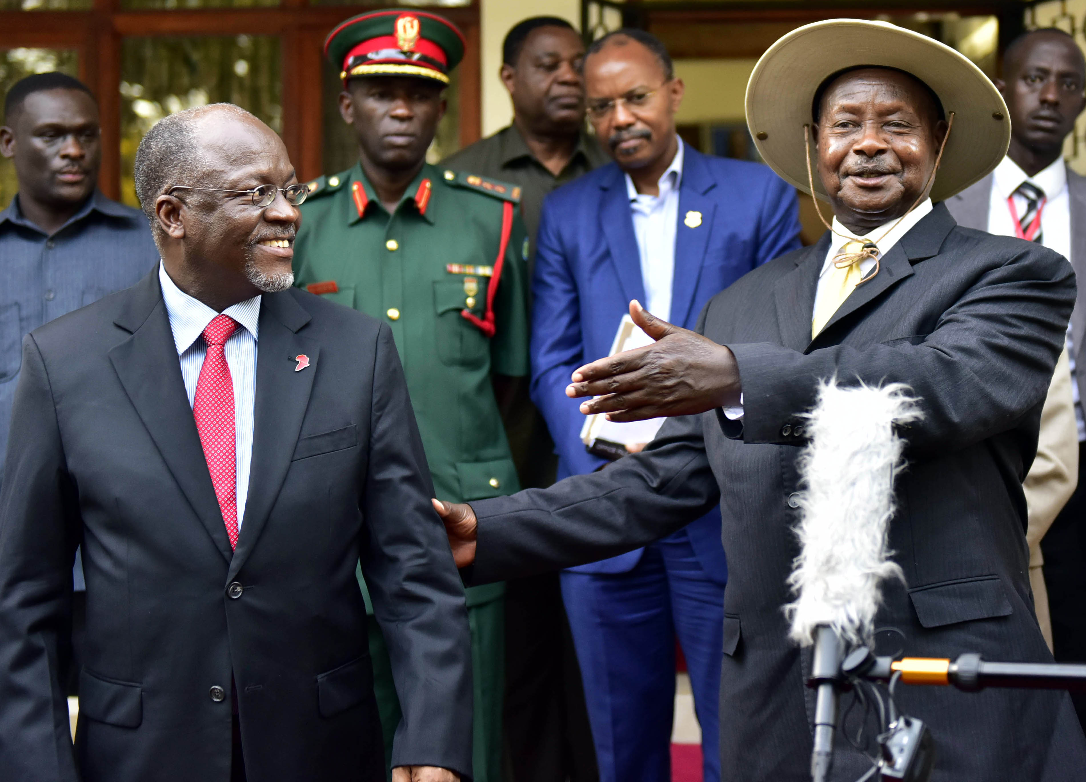 Museveni-in-Arusha-EAC-Summit-01