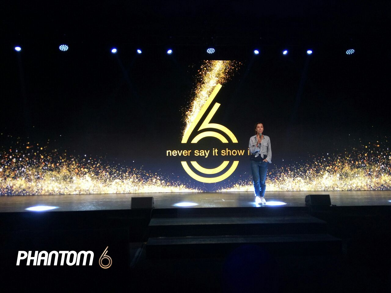 TECNO Mobile expands beyond Africa with the release of phantom 6