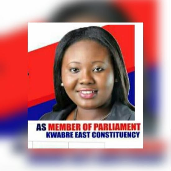 Ghana elects the youngest member of parliamentarian in history