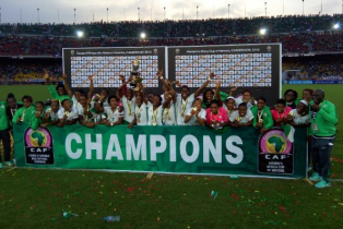 AWCON champions refuse to vacate hotel in Abuja before dues are paid