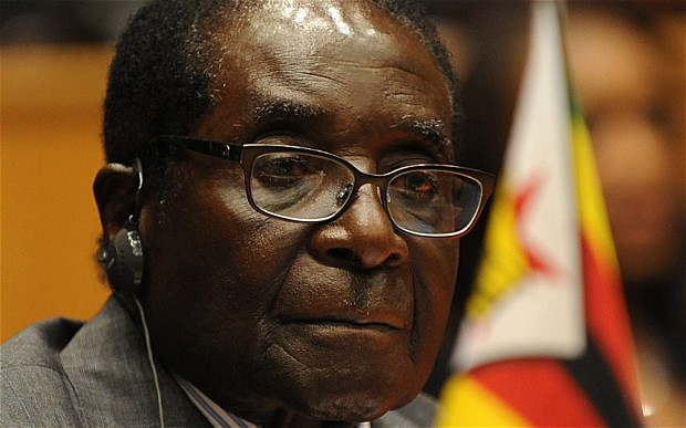 Mugabe's family rejects government burial plan