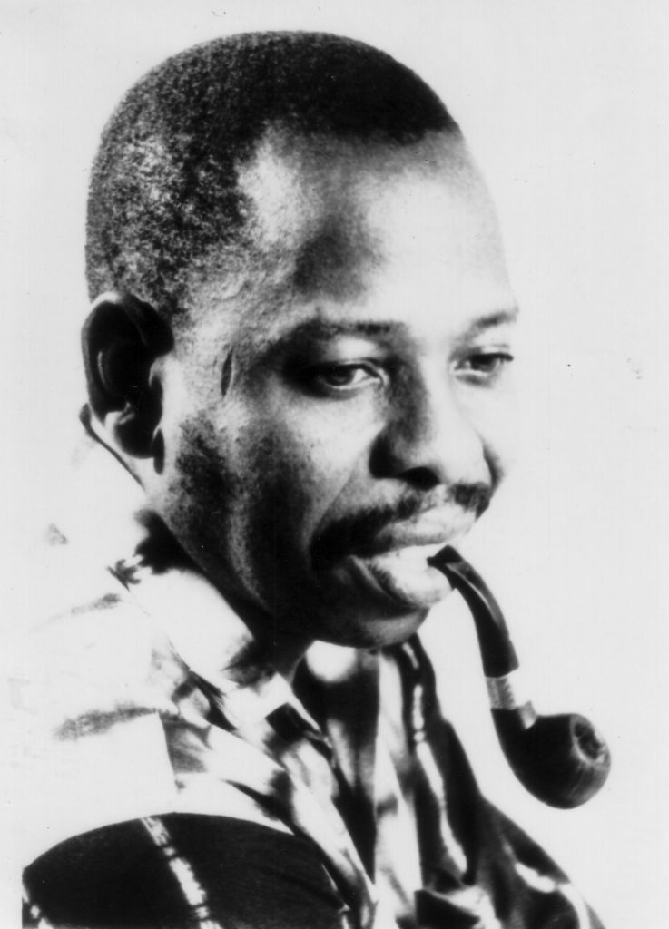 Ken Saro-Wiwa was a man of many faces. He was a businessman, a novelist, a television producer and most importantly an activist that paid for his life for protecting his Ogoni people in Ogoni land.
