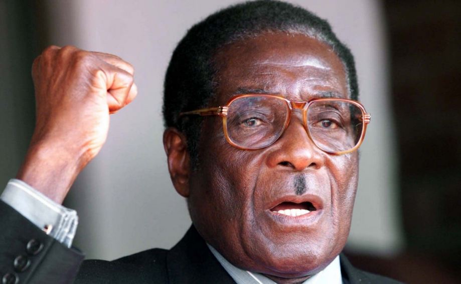 Buhari writes Zimbabwean President, describes late Mugabe as intelligent, courageous leader