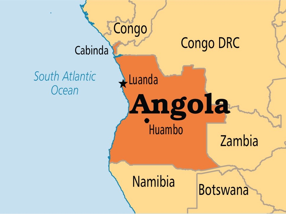 Drought in Angola puts millions at risk of starvation   CGTN Africa