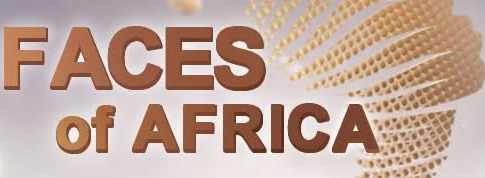"""FACES OF AFRICA  has won Silver , at """"The Telly Awards"""" (New York, U.S.) , in the category of """"Documentary Series for Television"""""""