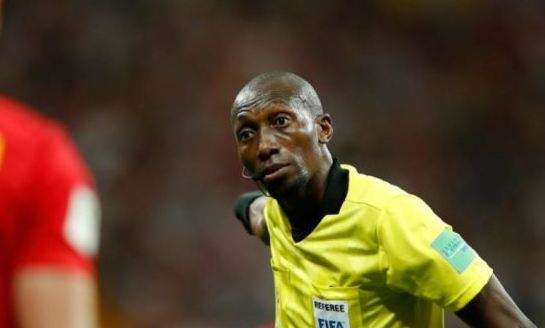 Senegalese referee who officiated at the world cup speaks out on Video Assistant Referee (VAR)