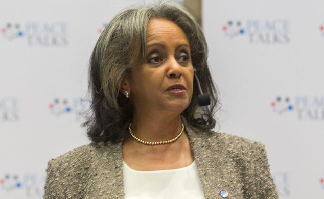 Ethiopian President To Attend 2019 Global Women Deliver