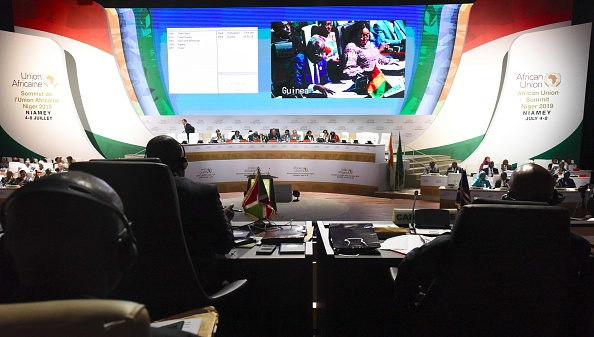 AU selects Ghana to host African Continental Free Trade Secretariat