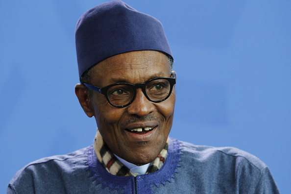 Nigeria's Muhammadu Buhari to attend TICAD VII Summit - cgtn.com