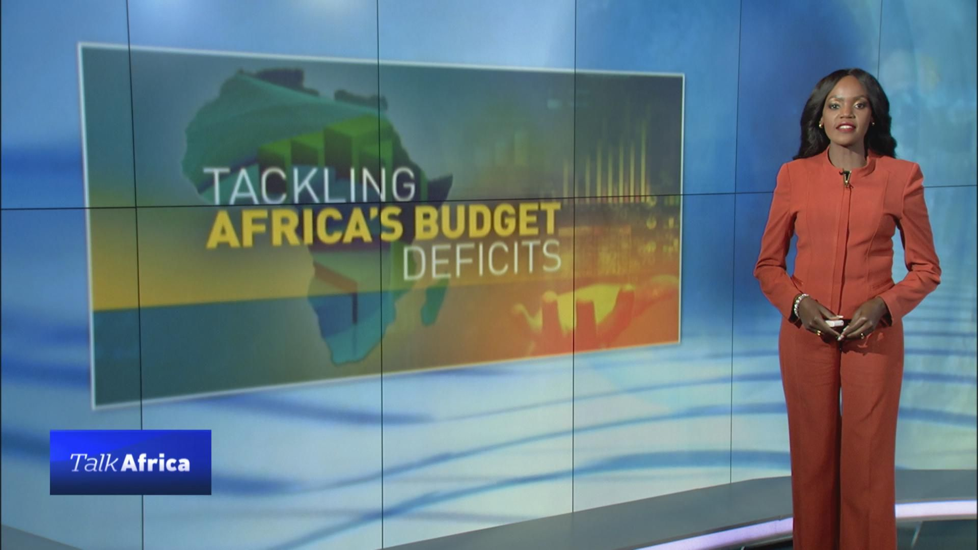 Talk Africa:Tackling Africa's budget deficit