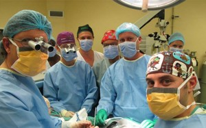 First, world ,successful,Pennis transplant, south Africa, doctors