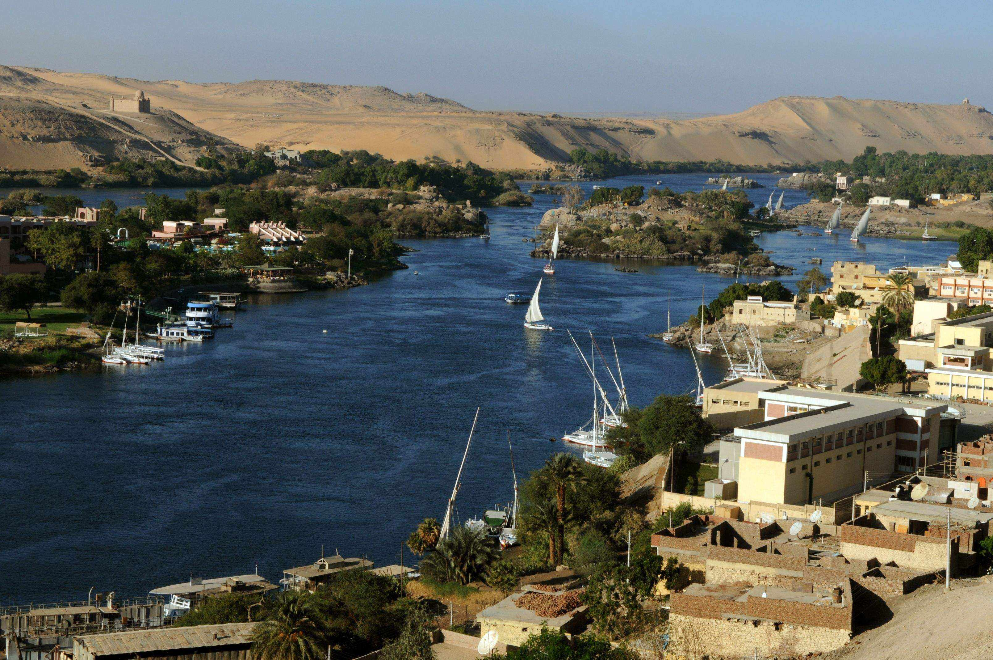 What do you know about River Nile?  CCTV Africa  Strengthening news