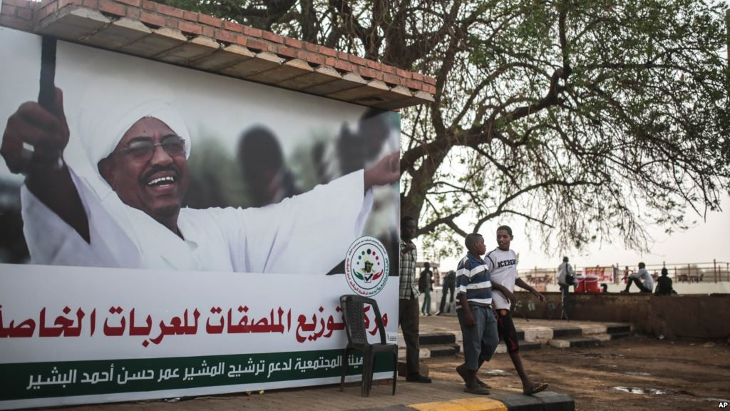 Sudan Election