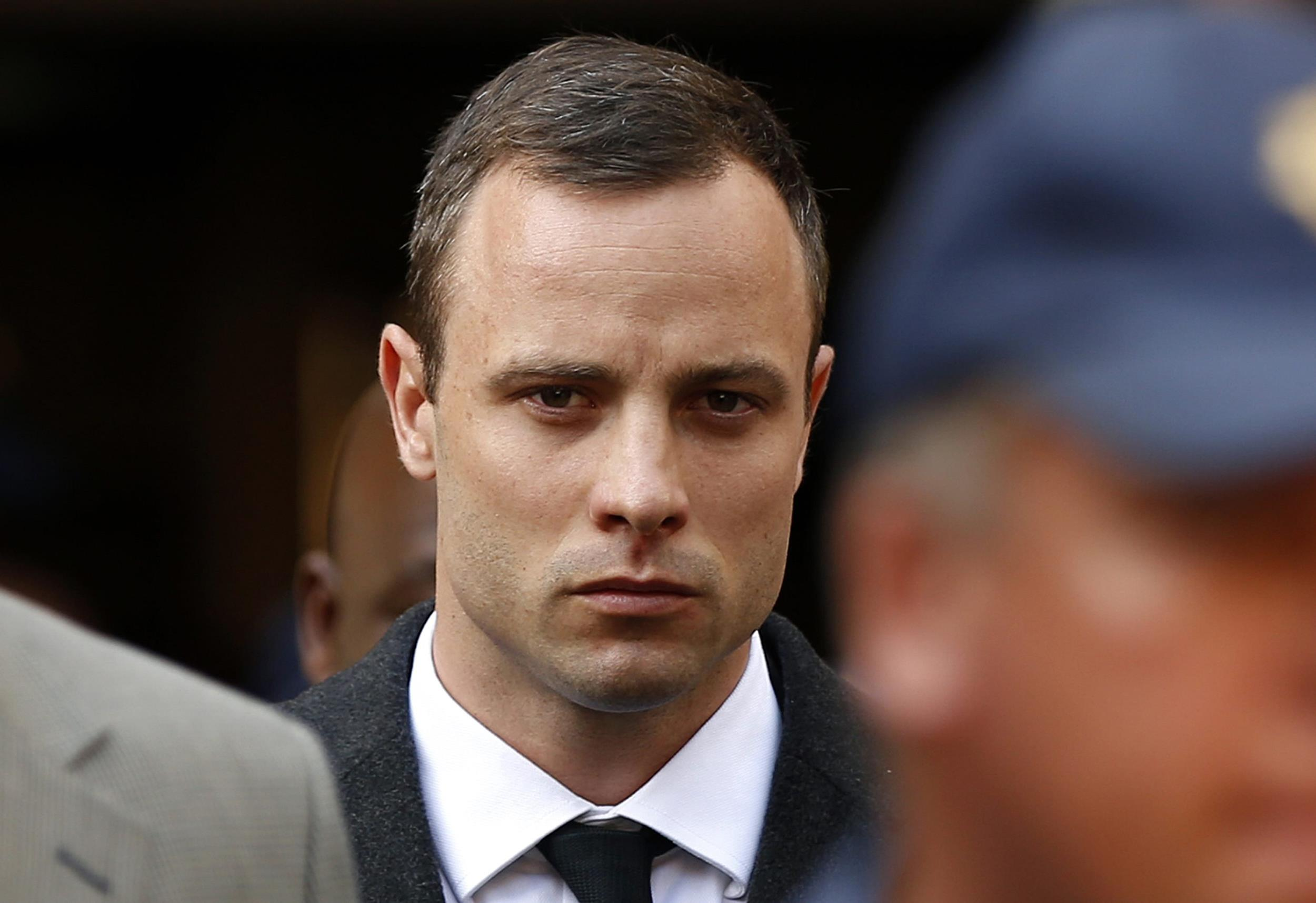 Oscar Pistorius to be released on parole in August - cctv-africa.com ...