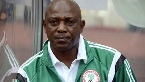 Stephen Keshi has been sacked as coach of Nigeria and replaced by Shaibu Amodu