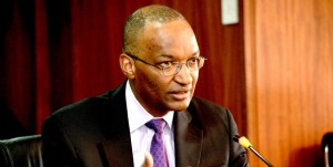Kenya's parliament on Thursday approved the appointment of Patrick Njoroge as governor of the central bank