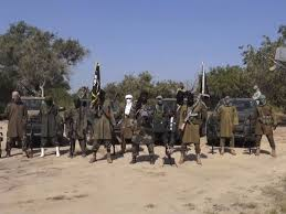 Nigeria military poorly equipped to fight Boko Haram | CGTN