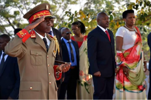 It was widely expected that the ceremony would take place on the 26h of August. Burundi has been on edge since Nkurunziza announced his intention to run for a third term.