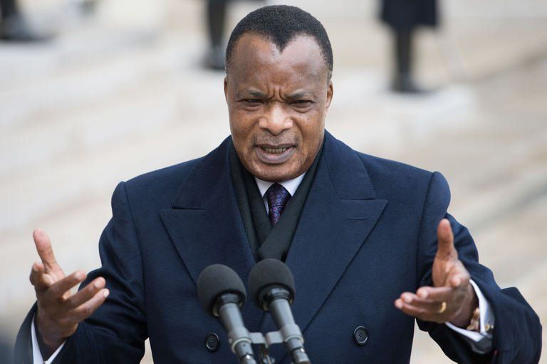 nguesso