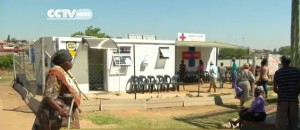 South Africa Clinic