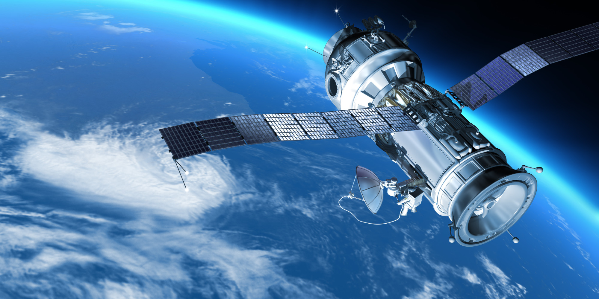 Uganda To Venture Into Space Technology By Building Her Own Satellite. 3