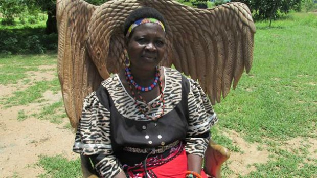 Chief Theresa Kachindamoto of Malawi. She has annulled over one thousand four hundred child marriages in her District, Dedza.