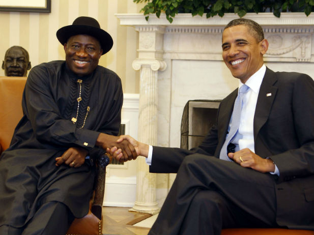 Obama wanted me out of office says former nigerian - When is obama out of office ...