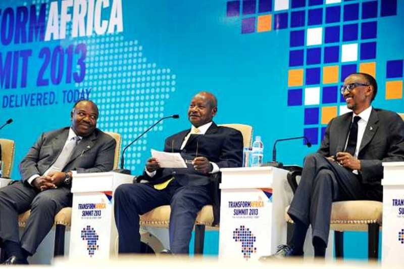 Designed to foster constructive conversation towards building a 'Smart Africa', the Summit facilitates the meetings of like-minded people seeking policies and opportunities to accelerate the continent towards socio-economic transformation. Image source: Smart Africa