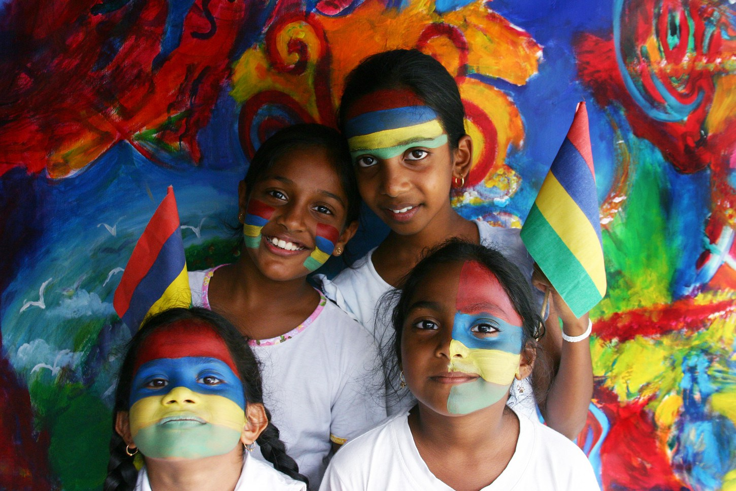 Mauritius is ranked as the least fragile country in Africa, and 148th in the world index – it has held this title since 2005. Image courtesy: NewsFeed