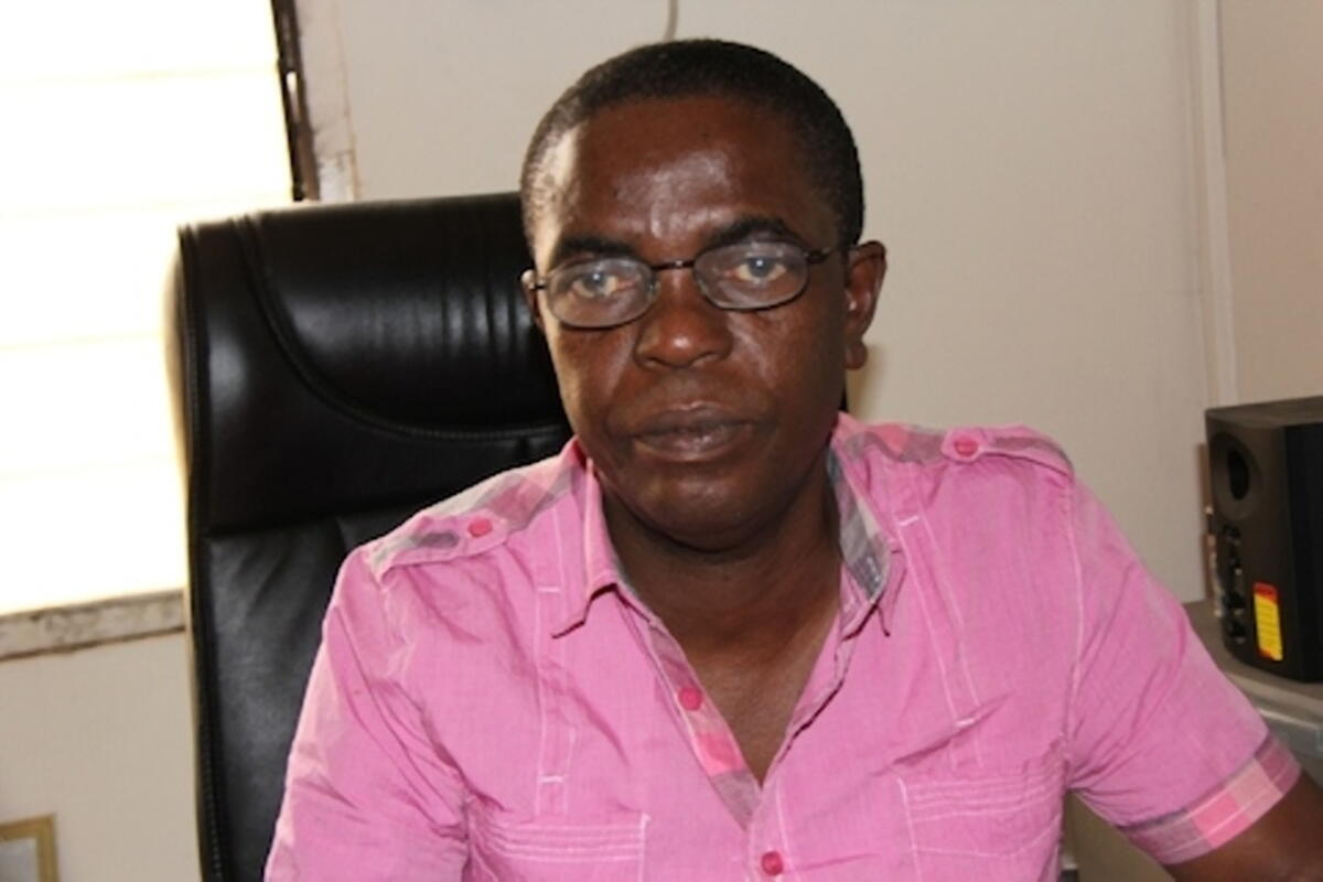 """Commenting on the President's speech on Peace FM's 'Kokrokoo', Kwesi Pratt held strongly that the President had """"hit the nail right on the head"""" with his comments on workers. Image courtesy: Ghana Web"""