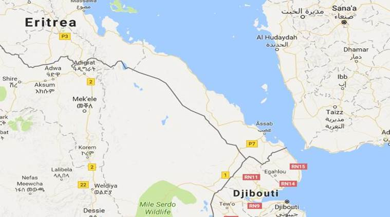 Djibouti accuses Eritrea of occupying disputed territory after Qatar ...