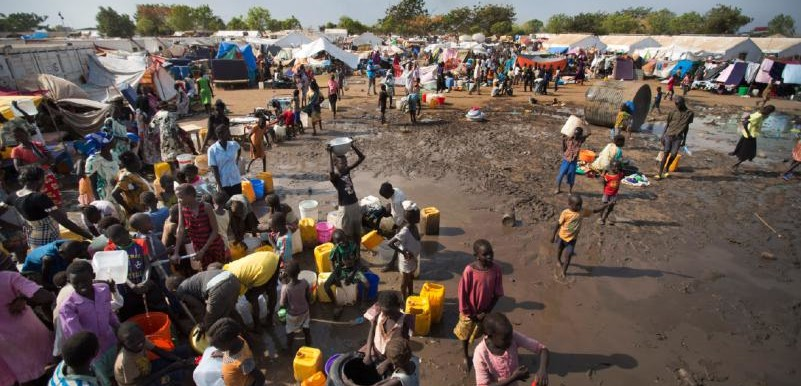 Sudan takes new measures to control South Sudanese refugee camps ...