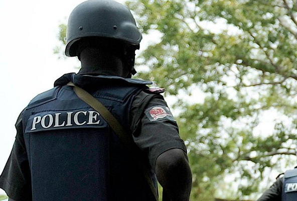 Police rescue 19 pregnant women from Lagos 'Baby Factory' - cgtn.com