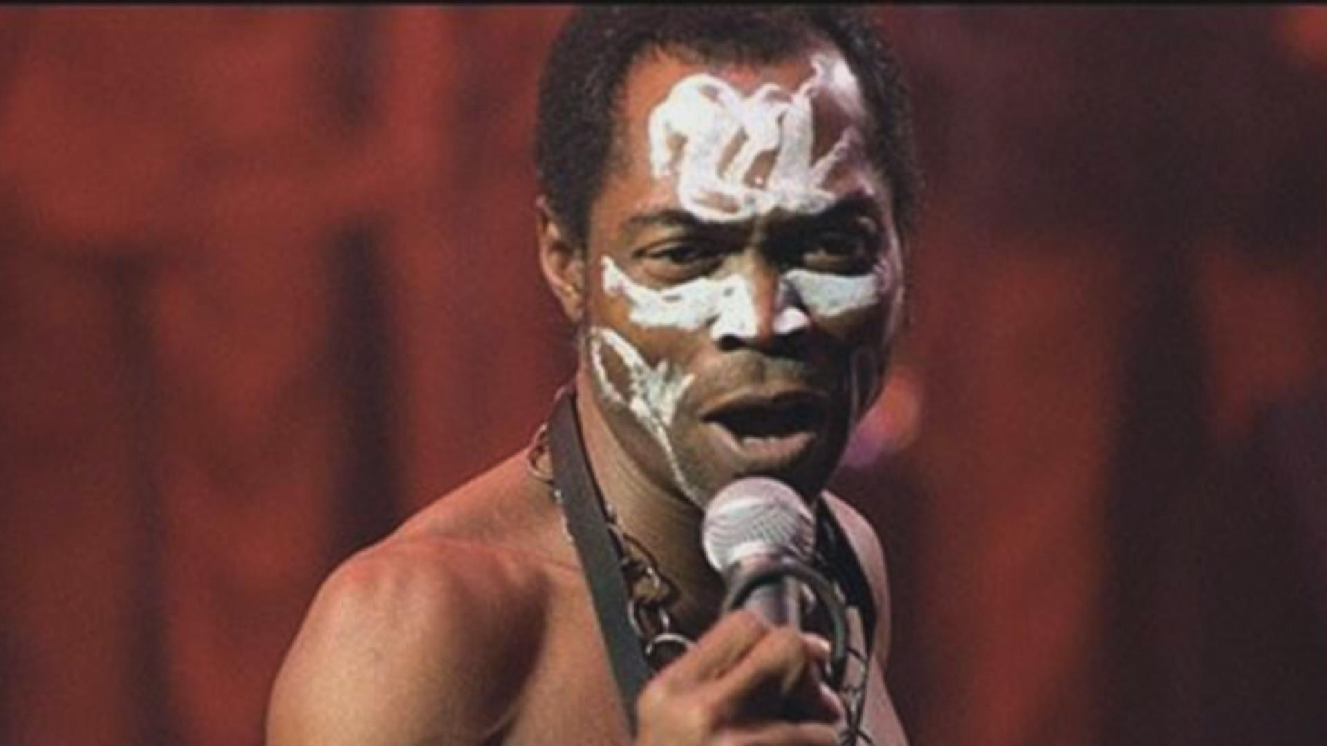 An Introduction to the Life & Music of Fela Kuti: Radical