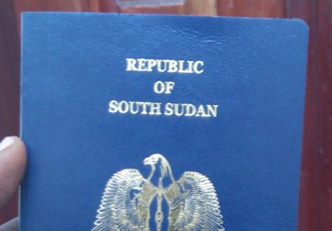 South Sudan resumes issuance of passports after month-long break