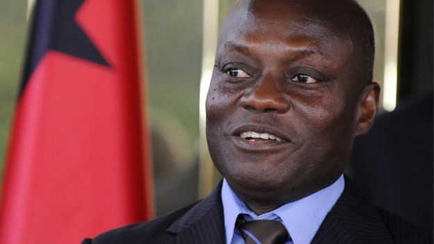 Guinea-Bissau president names new PM in bid to end crisis