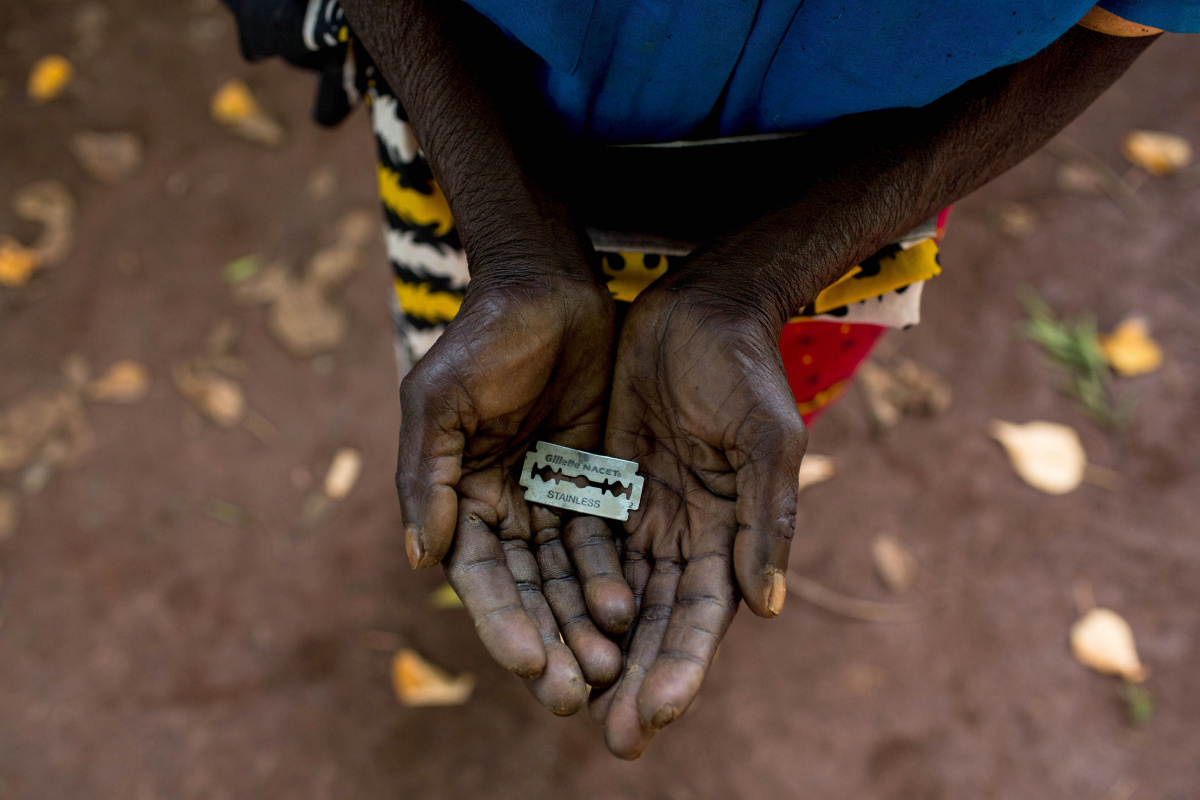 an overview of the problem of female genital mutilation in sudan An overview of female genital mutilation in nigeria female genital cutting, female genital mutilation because the problem does not manifest outwardly for.