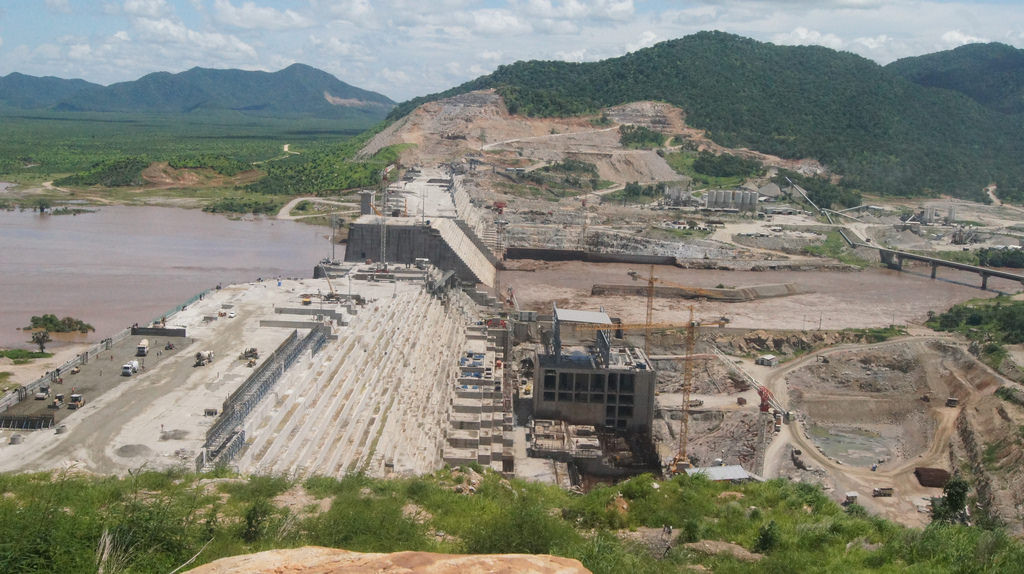 Nile River dam talks end without final deal