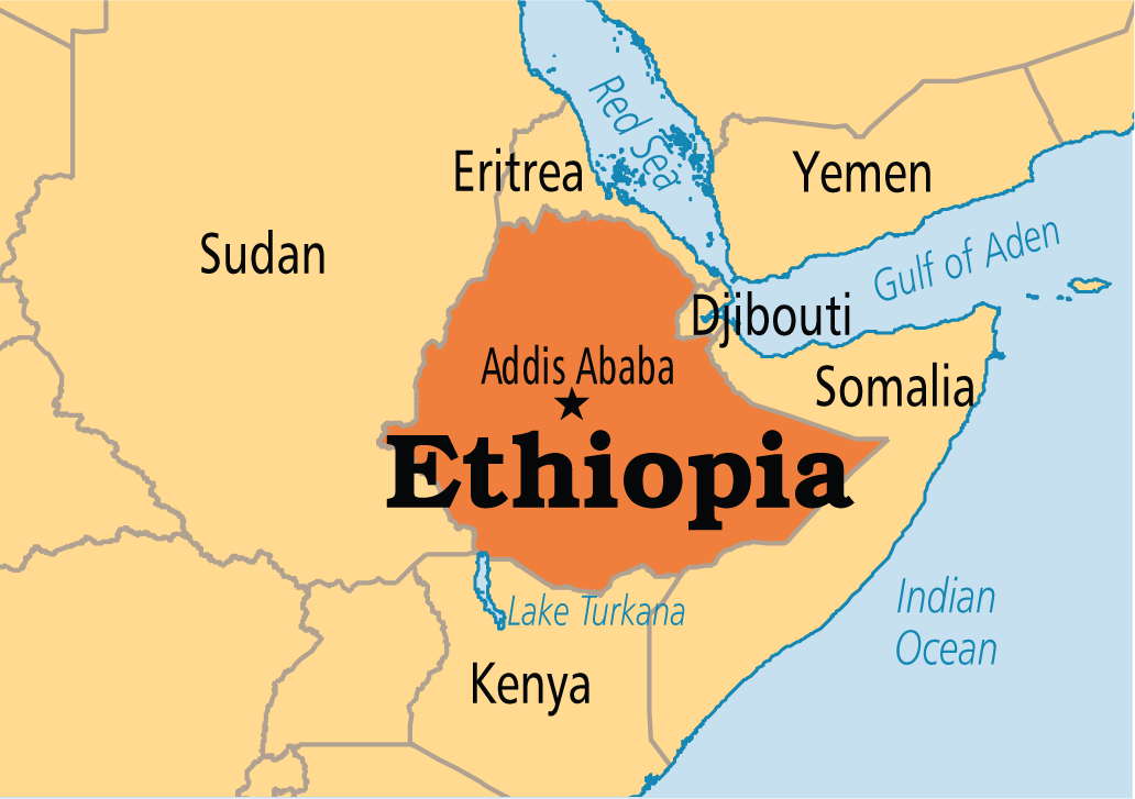 Ethiopia replaces army intelligence chiefs cgtn africa ethiopian gumiabroncs Choice Image