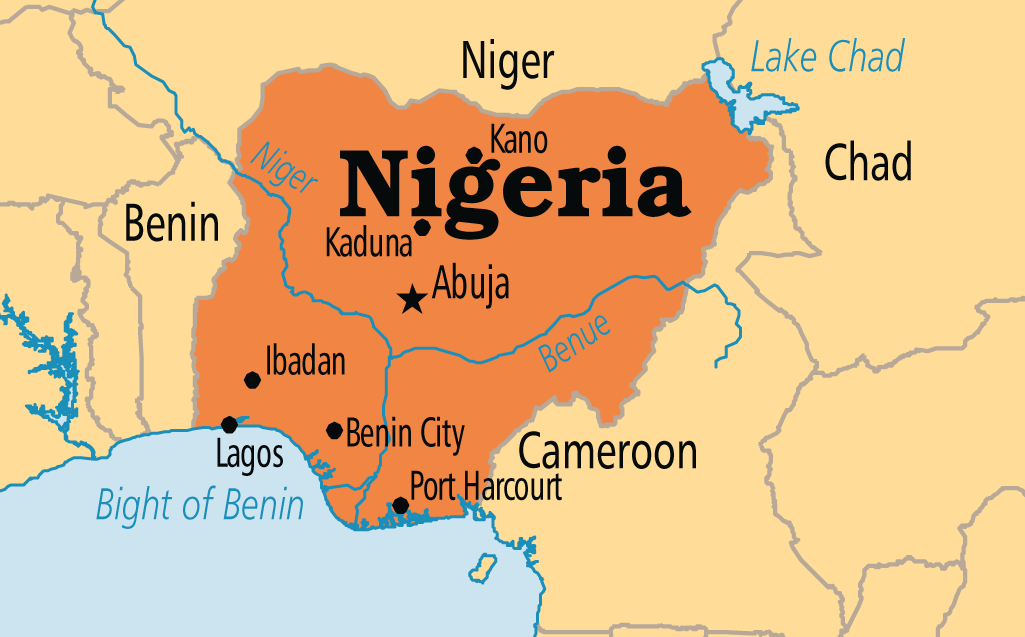 At least 20 dead in Nigeria ambush by suspected extremists | CGTN Africa