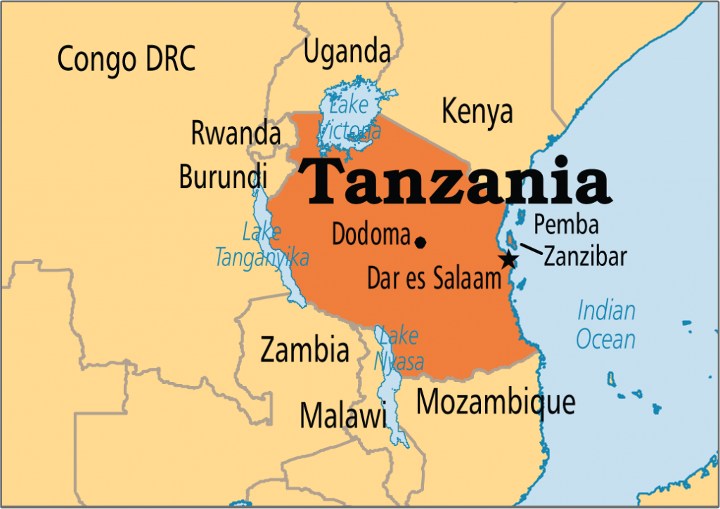 World Bank working with Tanzania on reinstating $300 million for