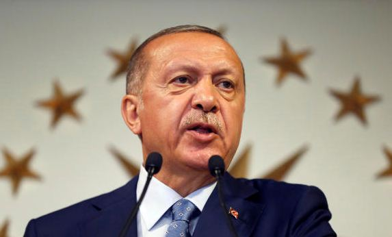 Turkish President Erdogan to attend BRICS Summit