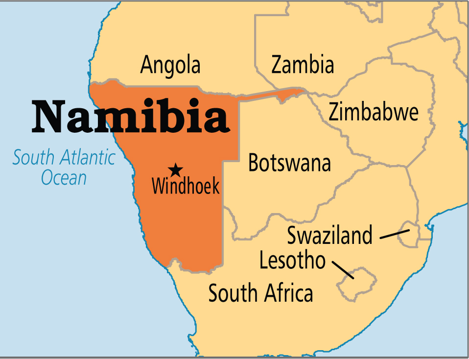 Namibia Government Asks Citizens To Stop Insulting Leaders On Social