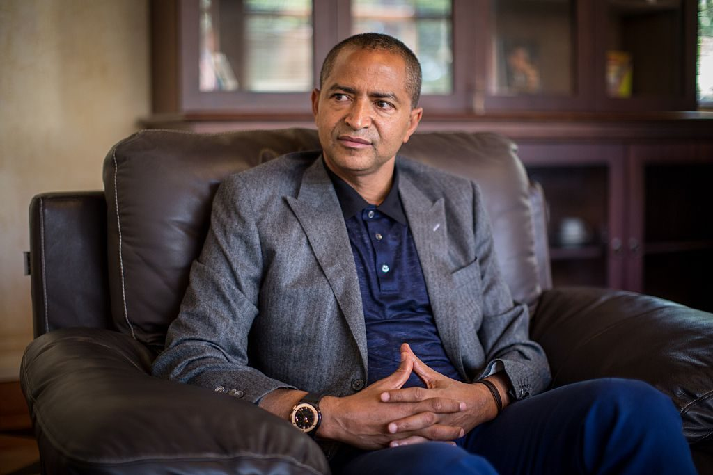 Arrest warrant issued for former DR Congo governor Moise Katumbi | CGTN  Africa