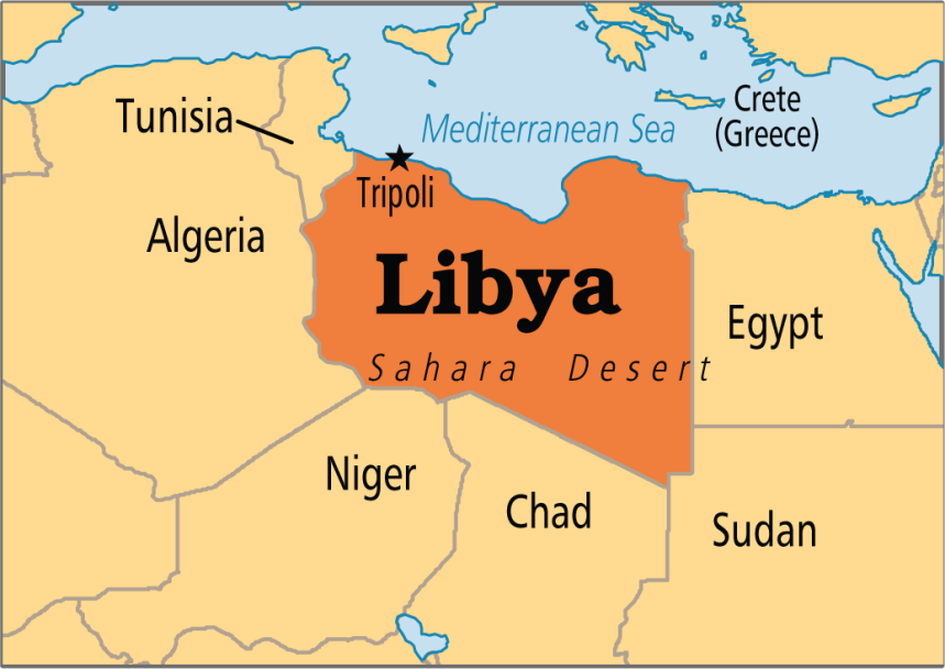 Libyan army allows oil companies' airplanes to resume