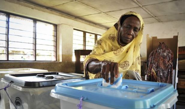 U.S. concerned about irregularities in Tanzania's local elections