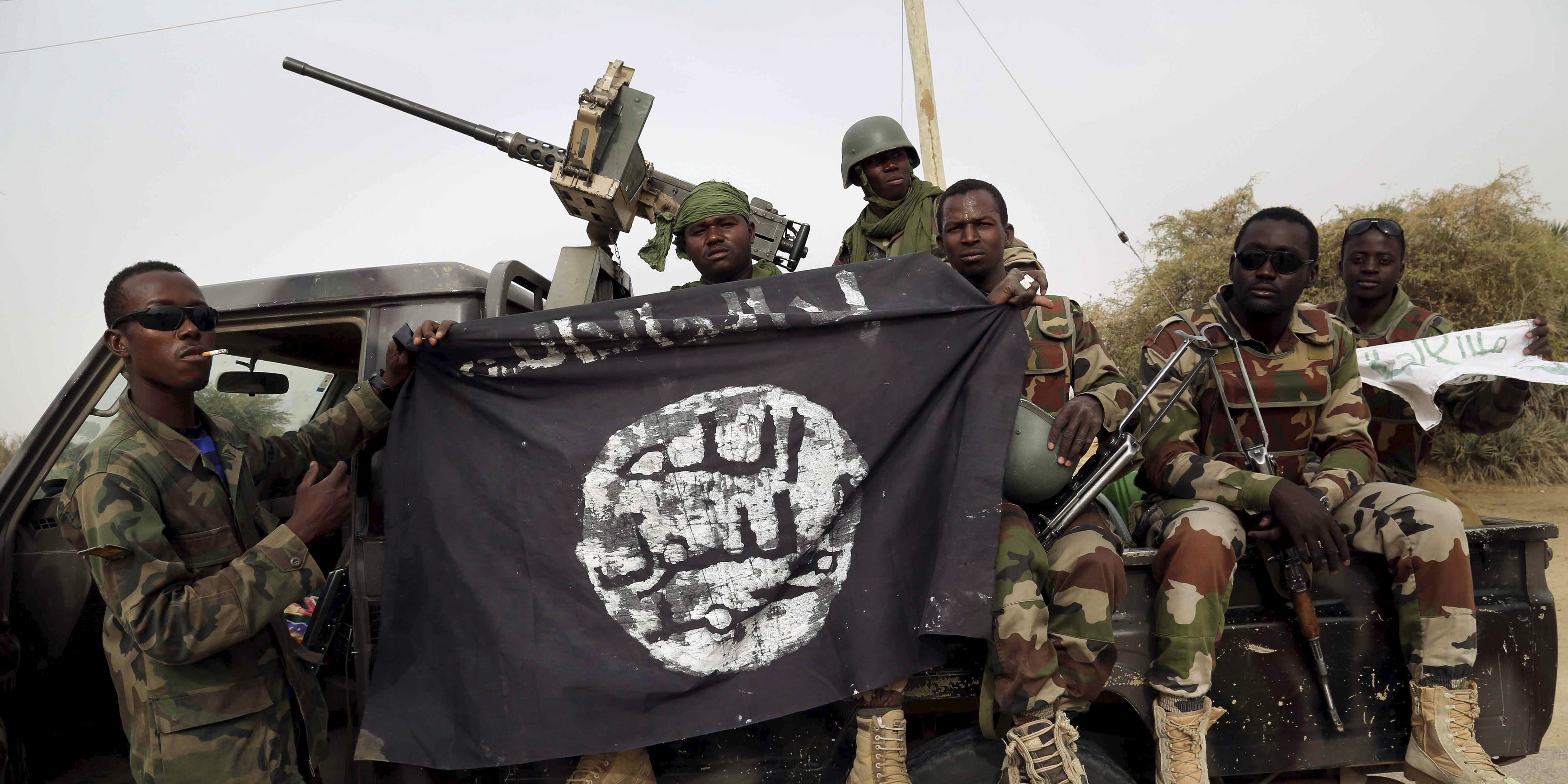 Islamist Attacks Kill About 30 Government Soldiers in Northeast Nigeria in Four Days